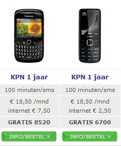 GSM.nl variation2 - VWO case study