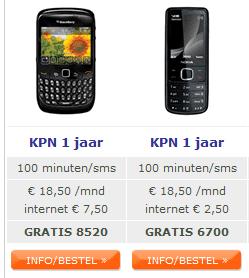 GSM.nl variation3 - VWO case study