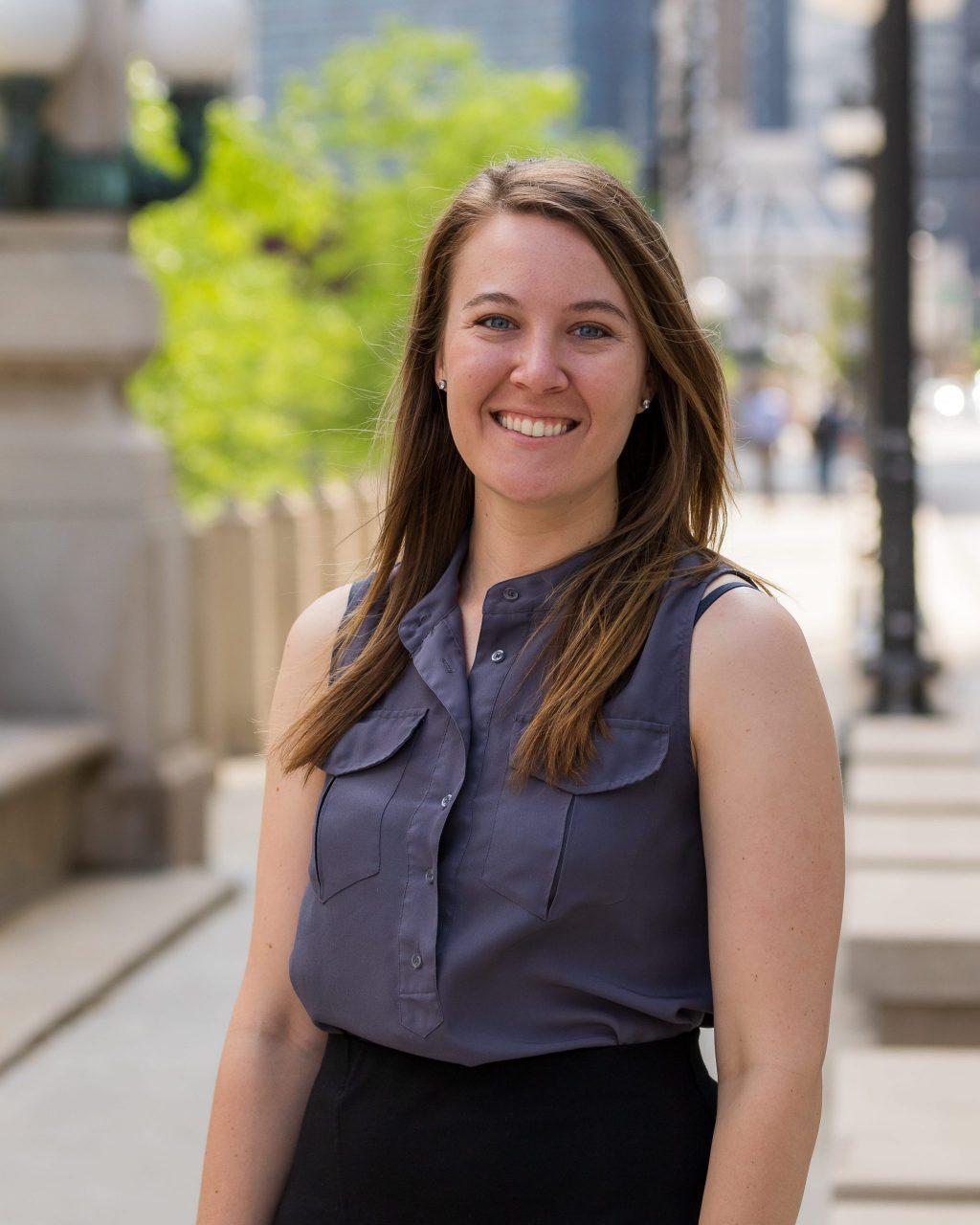 Elizabeth Romanski, Consumer Marketing and Analytics Manager at Encyclopedia Britannica