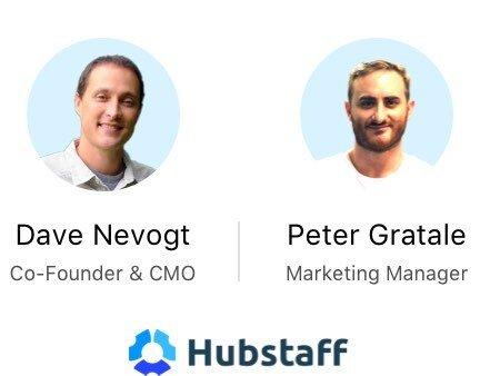 Hubstaff Dave And Peter