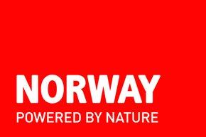 VisitNorway Logo