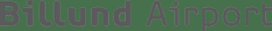 Biilund Airport Logo