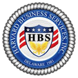 Harvard Business Services Logo