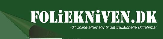 Foleikniven Logo