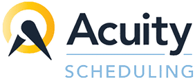Acuity Scheduling logo VWO case study