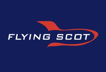 Flying Scot Parking logo VWO case study