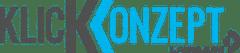 Klickkonzept logo VWO case study