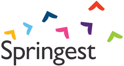 Springest logo - VWO case study