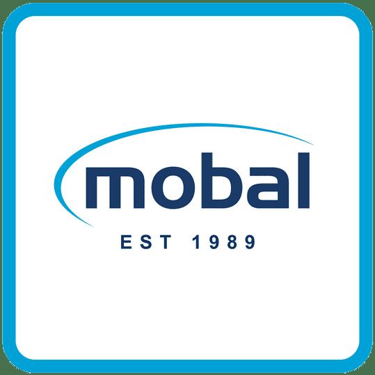 Mobla logo - VWO case study