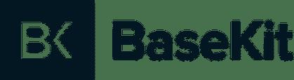 BaseKit logo - VWO case study