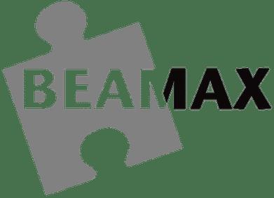 Beamax logo - VWO case study