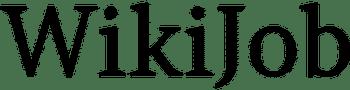 Wikijob Logo
