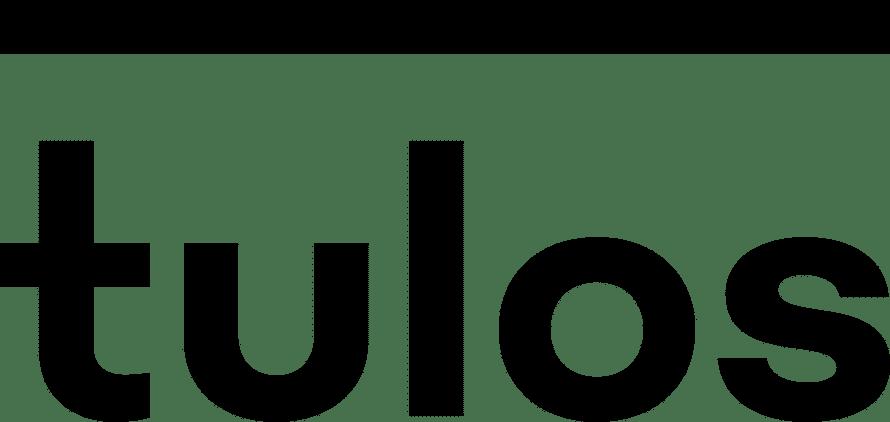 Tulos logo - VWO case study
