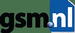 GSM logo - VWO case study