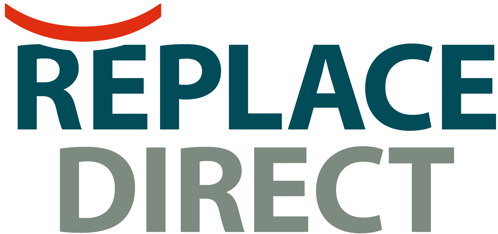ReplaceDirect logo - VWO case study