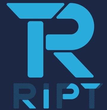 RIPT Apparel logo - VWO case study