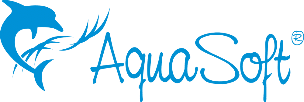 AquaSoft logo - VWO case study