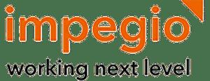 Impegio Logo