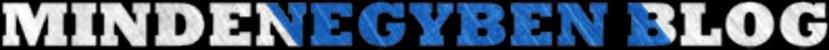 Mindenegyben Logo