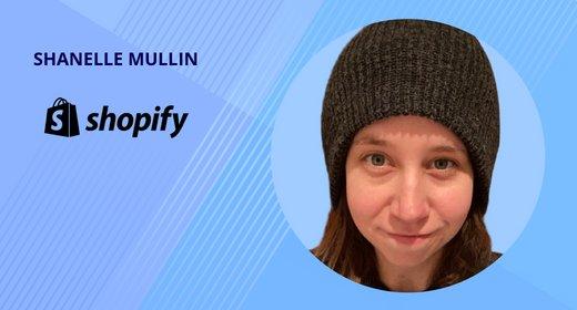 Shanelle Mullin VWO Guest Speaker
