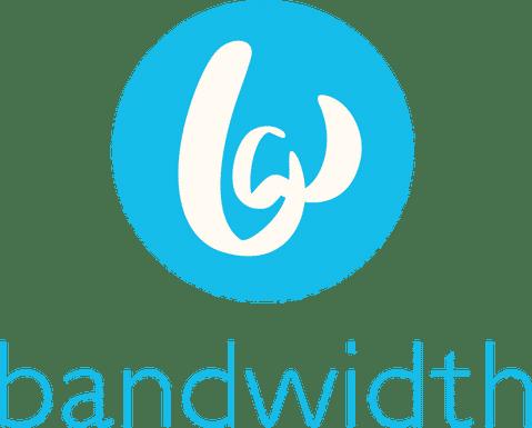 Bandwidth Logo png