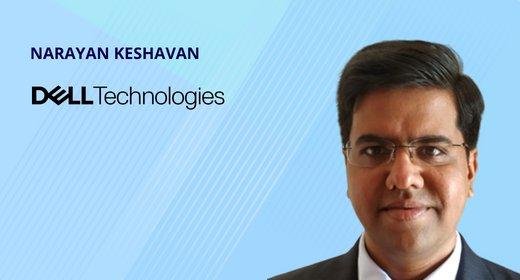 Narayan Keshavan VWO Guest Speaker