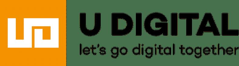 U-Digital Logo