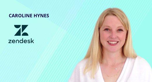 Caroline Hynes VWO Guest Speaker