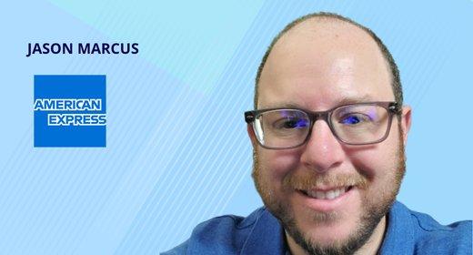 Jason Marcus VWO Guest Speaker