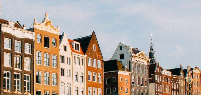 Amsterdam Thumbnail Banner