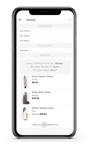 optimizing the product search algorithms for ecommerce apps