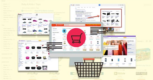 online comparison shopping behaviour