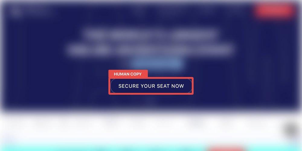 Adworld Human Copy Blurred
