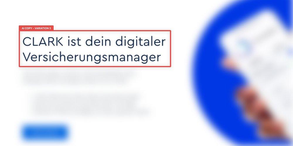 Clark Germany Gmbh Ai Copy Variation 3 Blurred