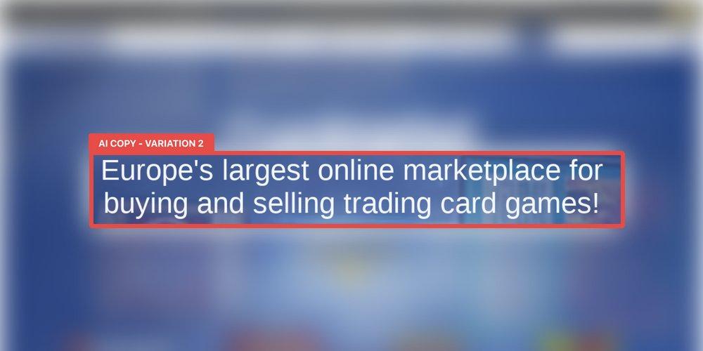 Cardmarket Ai Copy Variation 2 Blurred