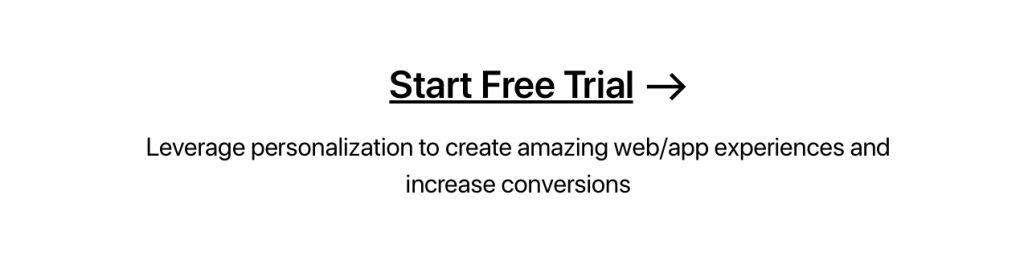 Website Personalization Banner 2