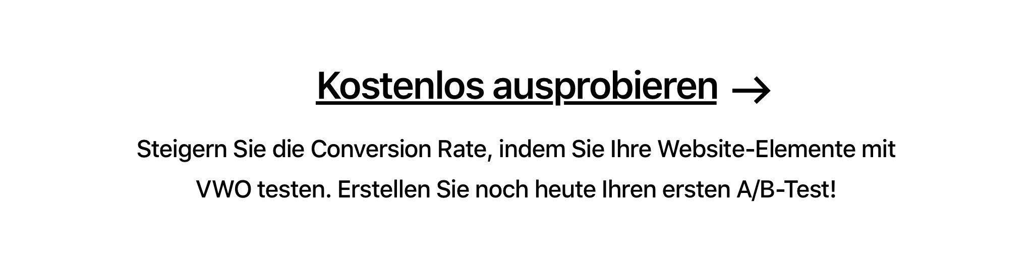 Ab Testing Guide German Banner 5