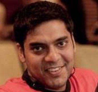 Puneet Kaura