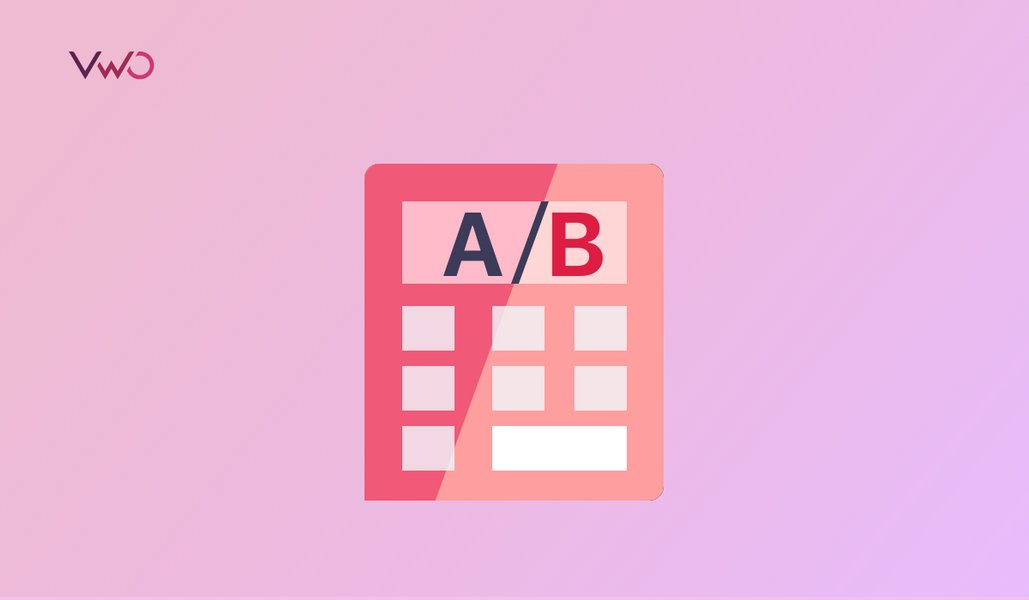 A/B Test Statistical Significance Calculator [Free Excel]