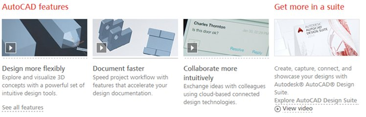 Product-centric video thumbnails