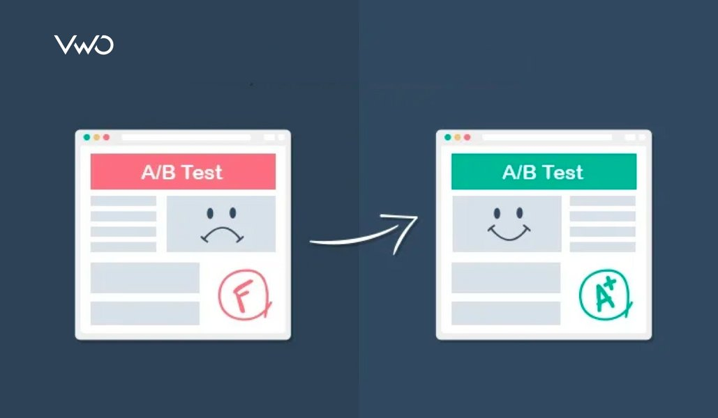 5 Reasons Your A/B Test Fails (And How Not To)