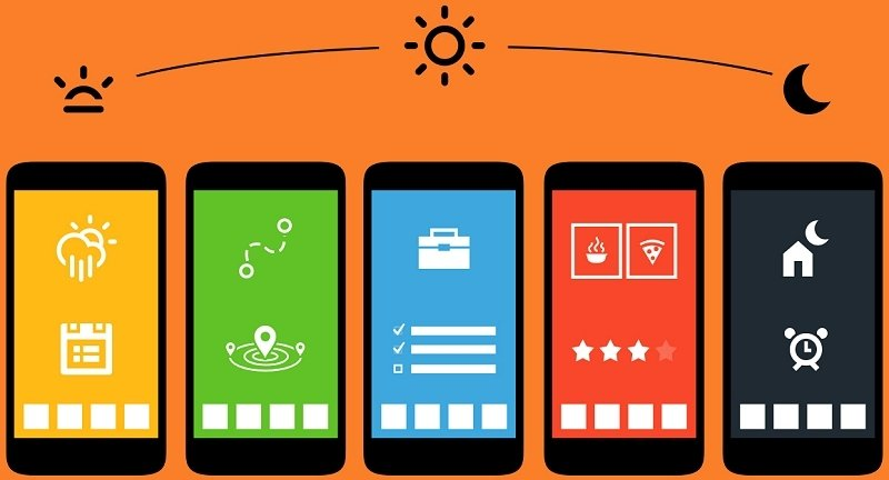 app personalization is better than mobile website personalization