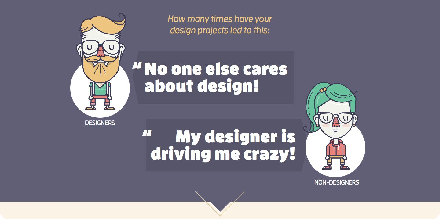 The Tiny Designer email course
