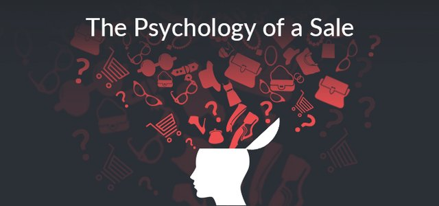 The Psychology Behind a Sale | Persuading Conversions Through Cognitive Biases