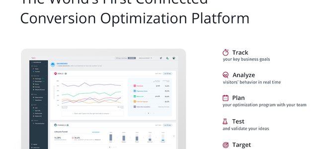 Announcing The New Version Of VWO: World's First And Only Platform For Conversion Optimization