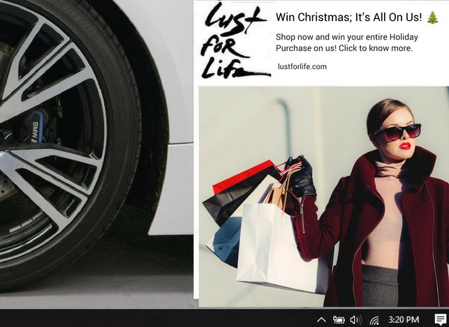 Run exciting contests for Christmas