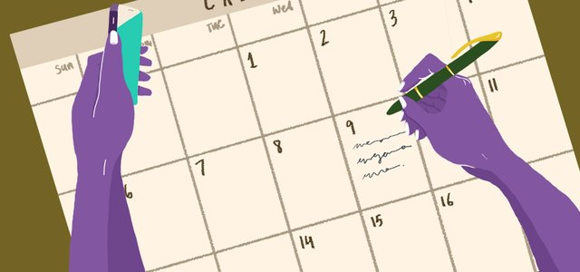 Mastering An Advanced Content Calendar For High-Impact Content Marketing