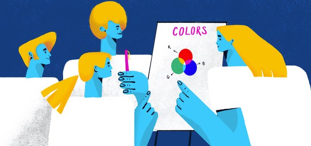 Psychology of Colors in Marketing & Its Impact on Your Conversion Funnel