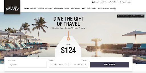 the role of trust in increasing the number of travel website bookings