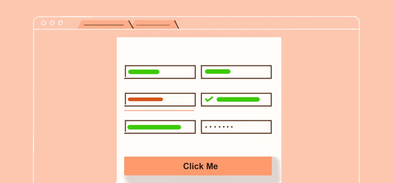 6 Sign Up Form Examples For More Conversions